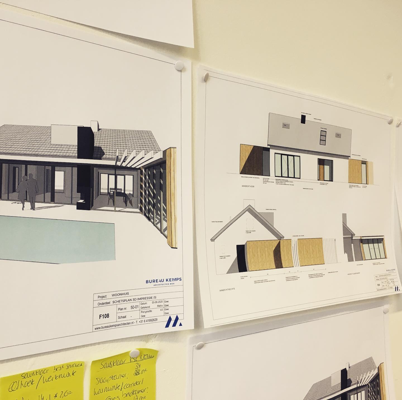 Bureau Kemps Architecten