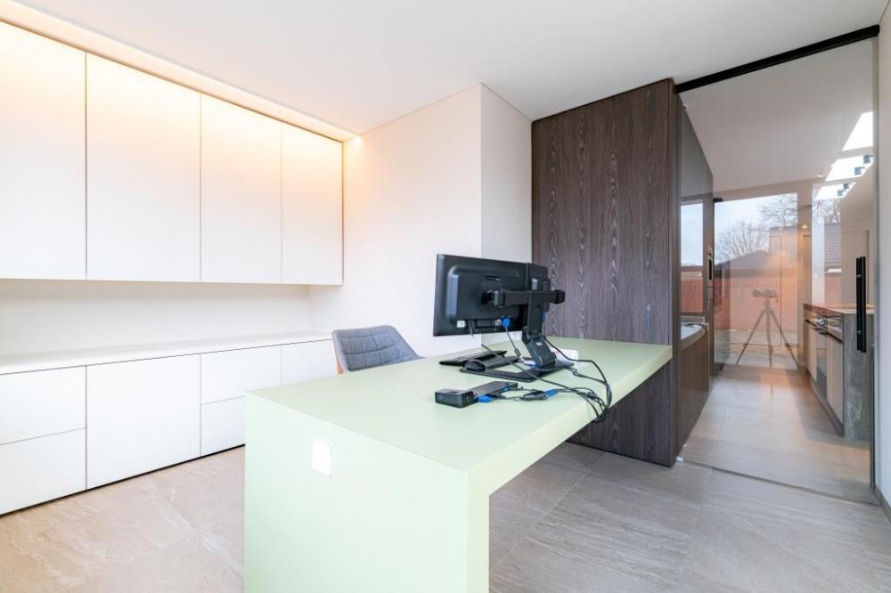 Uitbreiding woonhuis Klein Zundert